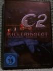 C2 Killerinsect DVD Kult Uncut (K)