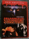 Aquarius Strangefright Dvd Red Edition Uncut