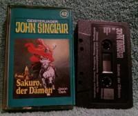 John Sinclair Nr. 42 Sakuro, der Dämon MC