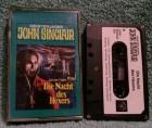 John Sinclair Nr. 38 Die Nacht des Hexers MC