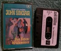 John Sinclair Nr. 8 Der Toten-beschwörer MC