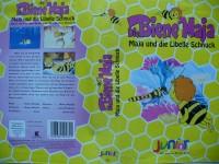Die Biene Maja - Maja und die Libelle Schnuck ...  VHS !!!