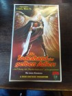 Die Todeshand des gelben Adlers VHS