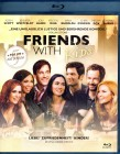 FRIENDS WITH KIDS Blu-ray - tolle Komödie Adam Scott