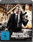 Assault on Wall Street [Blu-ray] OVP