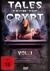 Tales from the Crypt Vol. 1 DVD OVP