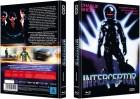 INTERCEPTOR - Blu-Ray+DVD Mediabook A Lim 777 OVP