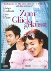 Zum Glück geküsst DVD Lindsay Lohan, Chris Pine f. NEUWERT.