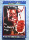 The Kickboxing Eagle - Große AVV Hartbox - Cover Z