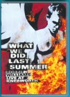 Robbie Williams - What We Did Last Summer (2 DVDs) s. g. Z.