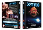 X-TRO - 3-Disc Mediabook B Lim 222 OVP