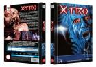 X-TRO - 3-Disc Mediabook E Lim 111 OVP