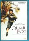 Oliver Twist DVD Ben Kingsley, Barney Clark NEUWERTIG