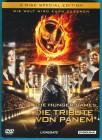 Die Tribute von Panem - The Hunger Games - 2 Disc Special Ed