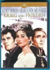 Krieg und Frieden (1956) DVD Audrey Hepburn, Henry Fonda NW