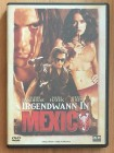 IRGENDWANN IN MEXIKO Antonio Banderas/Robert Rodrigues DVD