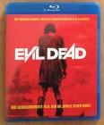EVIL DEAD - Remake - Ungekürzte Kinofassung - Blu-Ray