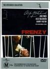 Frenzy - Alfred Hitchcock, Jon Finch - Deutsche Tonspur