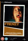 Frenzy - Alfred Hitchcock, Jon Finch, Barry Foster - Deutsch