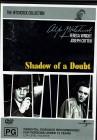 Im Schatten des Zweifels - Alfred Hitchcock - Deutsch, RC 4