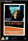 Vertigo - Alfred Hitchcock, James Stewart - Deutscher Ton