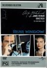 Das Fenster zum Hof - Alfred Hitchcock - Deutscher Ton, RC 4
