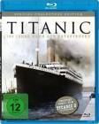 Titanic - 100 Jahre nach der Katastrophe [Blu-ray] OVP