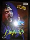 Night of the Demons - Spezielle Gore Version, limitiert, DVD