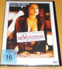 Die Venusfalle  Sonja Kirchberger  DVD  Neu & OVP