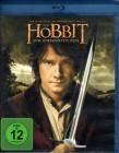 DER HOBBIT Eine unerwartete Reise - Blu-ray Teil 1 Fantasy