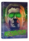 RETRIBUTION - DVD/BD Mediabook Lim 250 OVP