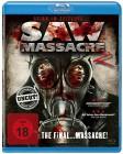 Saw Massacre 2 [Blu-ray] OVP