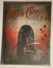 Adam Chaplin Mediabook