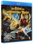 Das Rätsel der unheimlichen Maske (Blu Ray) Anolis - NEU/OVP