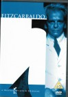Fitzcarraldo - Werner Herzog, Klaus Kinski - DVD