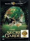 The Secret Garden (OFmit deutschen Untertiteln) DVD Neu