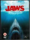 Der weisse Hai - alte deutsche Synchronfassung - DVD
