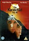Karate Kid III - Die letzte Entscheidung - deutsche Tonspur