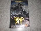 DEAD PIT Brett Leonard VHS Hartbox PACIFIC Glanzcover RAR