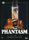 Phantasm / Das Böse I, II, III, IV - Complete Saga UNCUT