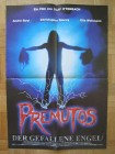 Premutos - Der gefallene Engel Filmposter Poster Ittenbach