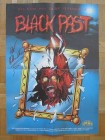 Black Past signed by Olaf Ittenbach Poster