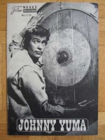 Johnny Yuma , Neues Filmprogramm, Western, Action, Neri