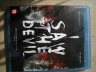 Blu Ray I saw the Devil - Uncut -