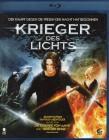 KRIEGER DES LICHTS Kampf gegen die Wesen der Nacht - Blu-ray