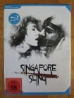 Singapore Sling Blu Ray Special Edition Bildstörung wie neu
