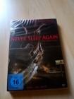Never Sleep Again-DVD