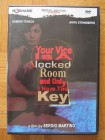 Your Vice Is A Locked Room And Only I Have The Key DVD