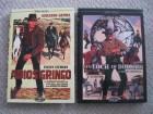 Ein Loch im Dollar + Adios Gringo (Kl. Hartbox)-DVDs defekt!