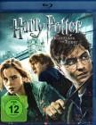 HARRY POTTER UND DIE HEILIGTÜMER DES TODES Teil 1 2x Blu-ray